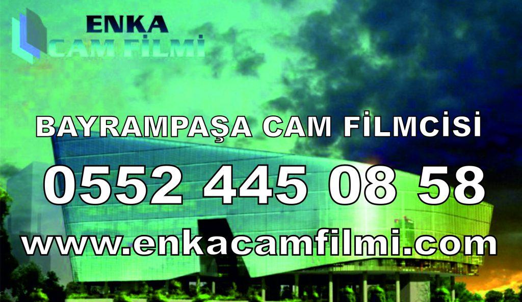Bayrampaşa Cam Filmcisi