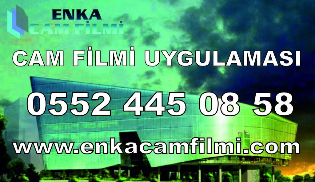 Cam Filmi Uygulaması